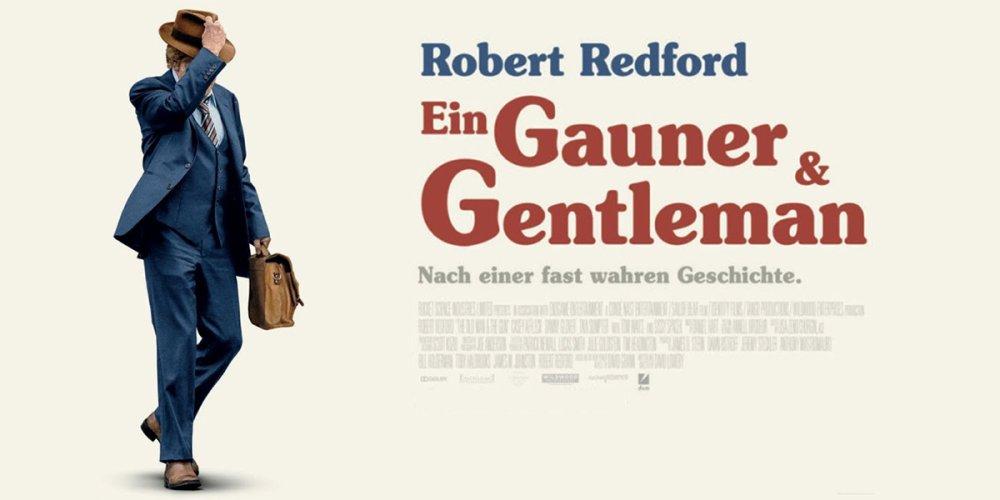 gauner und gentleman