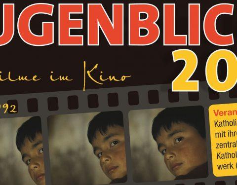 AUGENBLICKE 2021