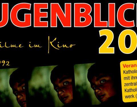 AUGENBLICKE 2021  – Kurzfilmprogramm